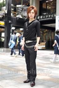 ファッションコーディネート原宿・表参道 2010年5月その6