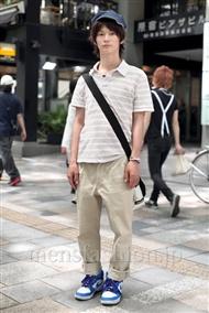 ファッションコーディネート原宿・表参道 2010年5月その14