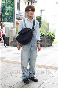 ファッションコーディネート原宿・表参道 2010年6月その9