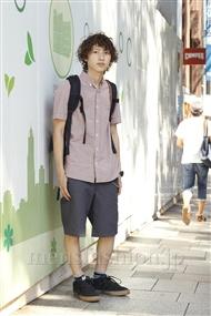 ファッションコーディネート原宿・表参道 2011年09月 SOEさん