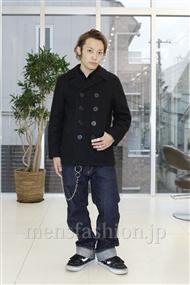 ファッションコーディネート原宿・表参道 2011年12月 りんさん