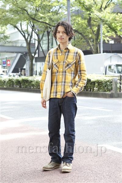 名前: 青山清志さん