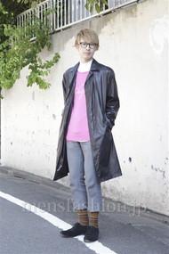 ファッションコーディネート 2012年12月 maltaさん