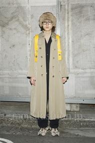 ファッションコーディネート原宿・表参道 2013年01月 長澤隆太郎さん
