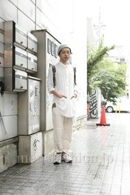 ファッションコーディネート原宿・表参道 2013年06月 井上貴弘さん