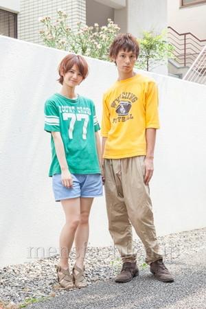 ファッションメンズ | 人気ヘアサロンHenri(アンリ)の最旬ヘアスタイル