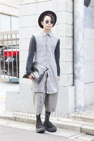 ファッションコーディネート原宿・表参道 2013年09月 KYOSUKEさん