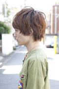 Avenz Hair(アベンツヘア)×桜下昌大