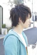mailo(マイロ)×吉河大樹