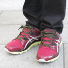 ASICS 33 GEL-QUICK33 2