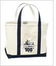 100th アニバーサリートートバッグ