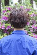boucle(ブークル)×田中 舜