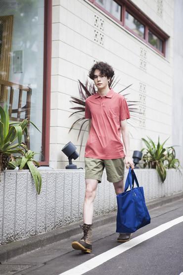 モデル/ラピンシェーン