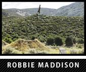 ROBBIE MADDISON(ロビー・マディソン)