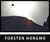 TORSTEIN HORGMO(トースタイン・ホーグモ)