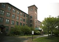 スコヘーゲン工場