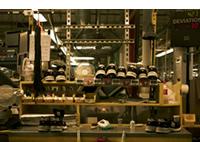 フリンビー工場