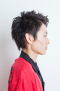 Digz hair(ディグズヘアー)×福地慶徳