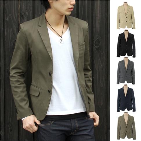 テーラード ジャケット 日本製