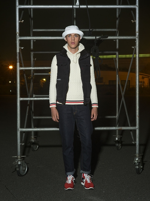 M.W FOR TOMMY