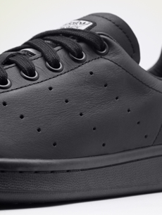 adidas Originals Stan Smith Black side