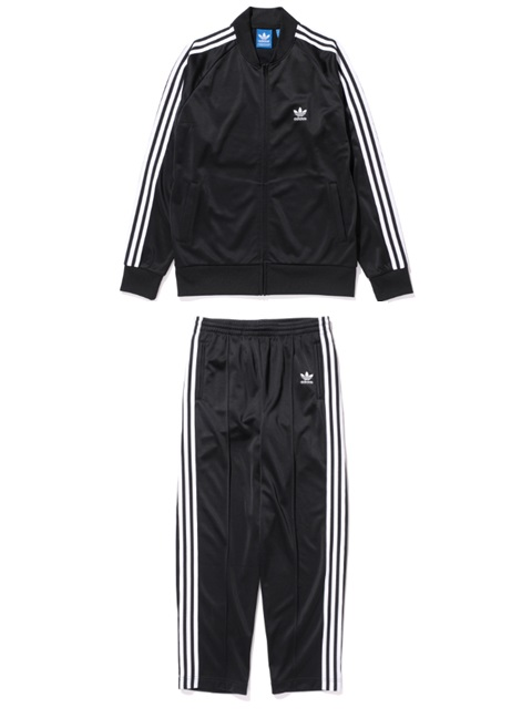 adidas Originals & BEAMS