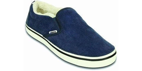 crocs☓atoms Navy-White