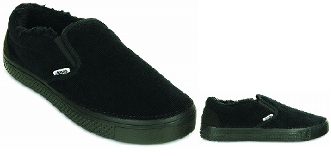 crocs☓atoms Black-Black