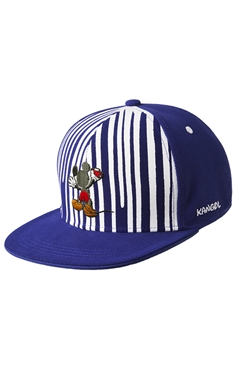 kangol DISNEY INK LINKS UltraBlue<
