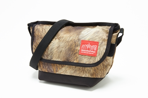 Manhattan Portage MP1603MNL Brown