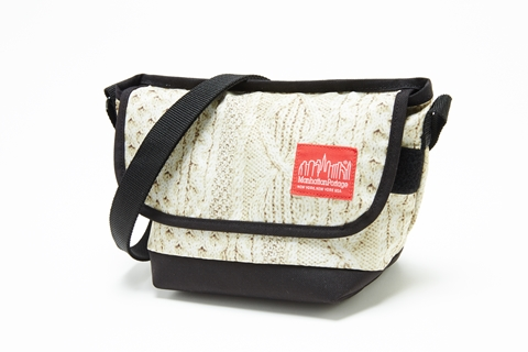 Manhattan Portage MP1603MNL White