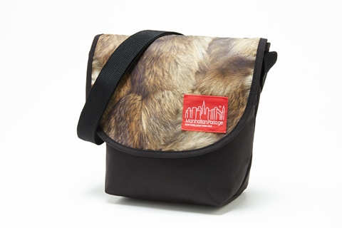 Manhattan Portage MP1604MNL Brown