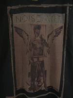NOISE /ART TEE