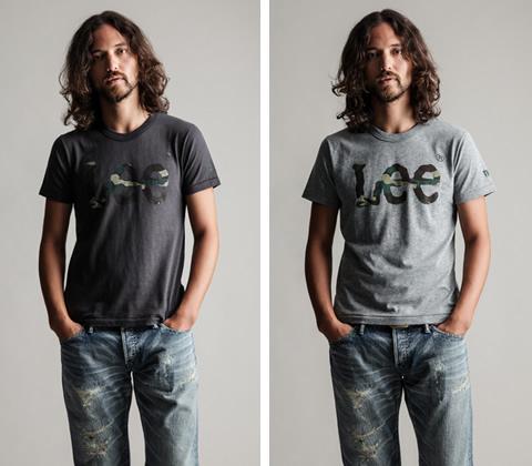 70年代~80年代アメリカのサブカルチャーを取り入れた、ファッショナブルなウエアを提案し続けている『TMT(ティーエムティー)』。そんな同ブランドが『Lee(