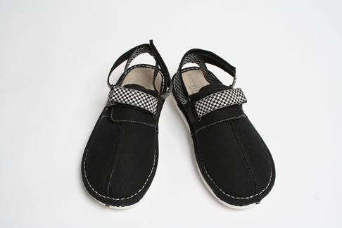 DOARAT&REEF(SHOES/BLACK)