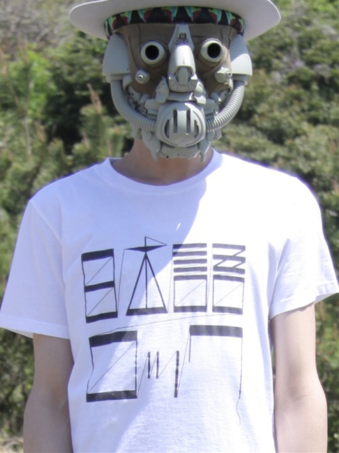 THUNDERBOX Tシャツ