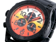 ニクソン NIXON 腕時計 42-20 CHRONO A037-580