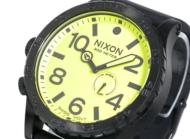 ニクソン NIXON 腕時計 THE 51-30 PU A058-603