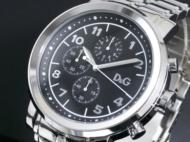 D&G ドルチェ&ガッバーナ 腕時計 ドリアン DW0489