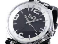 D&G ドルチェ&ガッバーナ 腕時計 CARSON DW0582