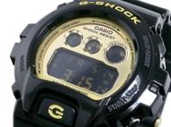 カシオ Gショック CASIO 腕時計 クレイジーカラーズ DW6900CB-1