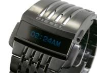 ディーゼル DIESEL 腕時計 デジタル メンズ DZ7111