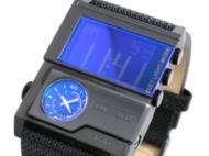 ディーゼル DIESEL 腕時計 アナデジ DZ7137