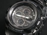 カシオ Gショック CASIO 腕時計 コックピット G702BD-1A