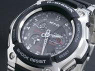 カシオ Gショック CASIO 腕時計 MT-G 電波 ソーラー MTG-1100-1AJF